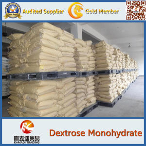 High Quality Non-Gmo Food/Injection Grade Dextrose Monohydrate Price