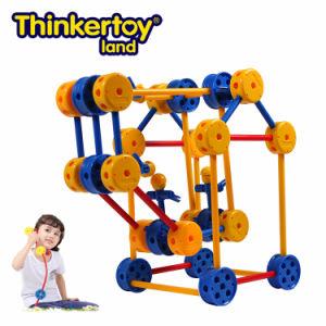 Thinkertoy Land Blocks Educational Toy Park Series Amusement Park Corsair (P6203)