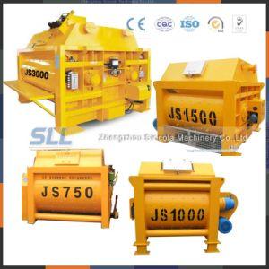 Concrete Batching Plant/Mobile Portable Concrete Mixer China Manufacturer pictures & photos