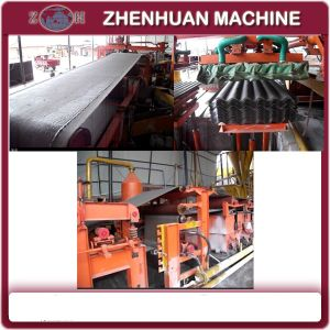 Hastheck and Flow on Type Fiber Cement Board Machinery pictures & photos