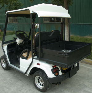 EEC Approved, Street Legal Electric Golf Cart (EG2028HR) pictures & photos