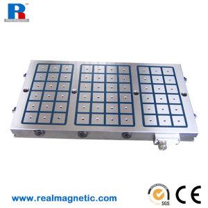 CNC Magnetic Chuck (EPM50H-408)