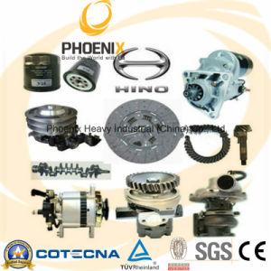 Original Hino Engine Parts Hino Truck Parts P11c & J08 & J06 pictures & photos
