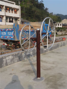 New Design Outdoor Fitness Equipment From China Professional Manufacturer pictures & photos