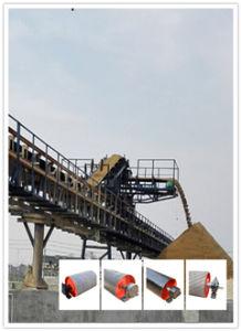 Wd Gravity Belt Conveyor Motorized Pulley Drum Electric Conveyor Roller pictures & photos