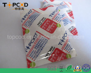 Oxygen Absorber Silica Gel for Food pictures & photos