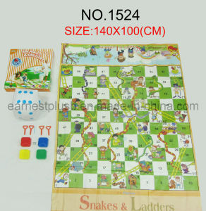 Giant Snakes Chess Mat 140*100cm Q0127539