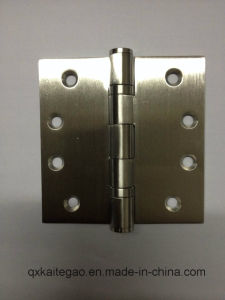 Stainless Steel Door Hinge for Wooden Door (3044--4BB/2BB) pictures & photos