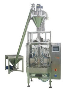 VFFS Powder Packing Machine (DXDV-FB520) pictures & photos