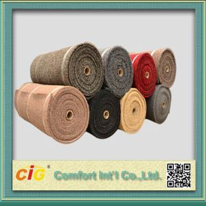 Polyester Material Carpet Mat by Rolls pictures & photos