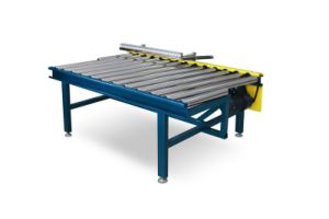 Customizable Roller Conveyor with Motor Driving (MIN 1000mm)