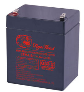 Solar AGM Battery for General Purpose pictures & photos
