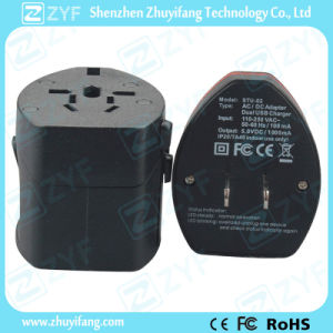 Multi Plug Wall Sockets All in One Electric Wall Charger Adapter (ZYF9020) pictures & photos