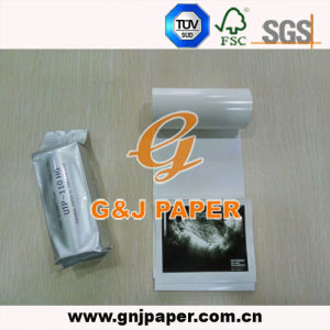 Standard Size Ultrasound Paper for Medical Machine for Printing pictures & photos