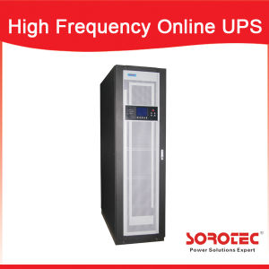 Made in China 30-300kVA 1LCD Display 30kVA High Frequency Online UPS 380V/400V/415AC pictures & photos