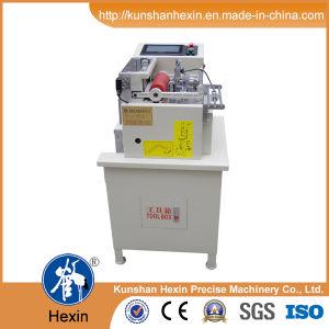 Automatic Sticker Half Cut Machine pictures & photos