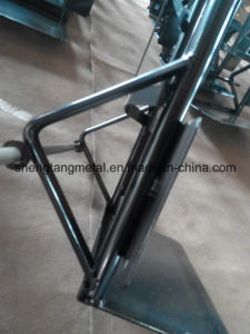 Metal Hand Trolley with High Quality (1830) pictures & photos
