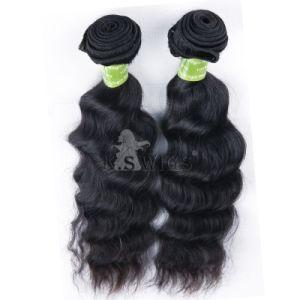 100% Peruvian Hair Extension Natural Human Hair pictures & photos