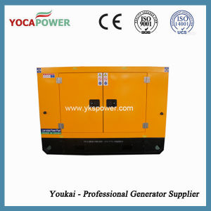 Discount 12kw Soundproof Diesel Generator Industrial Generator pictures & photos