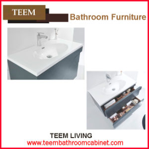 Bathroom Vanity Type and Classic and Temporary Style Modern Bathroom Vanity pictures & photos