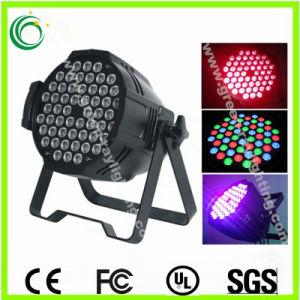 54*3W Stage LED PAR Light