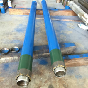 Standard Mazier Core Barrel for Soil Catching pictures & photos
