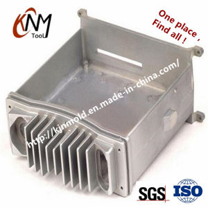 New Hot Products OEM/ODM Die Casting Mould with High Pressure Aluminum Die Casting Process pictures & photos