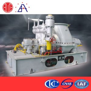 Biomass Powered Steam Turbo Generator (BR0144) pictures & photos