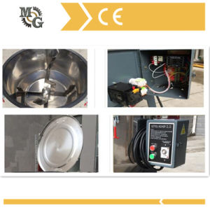 50kg Stainless Steel Vertical Mixer pictures & photos