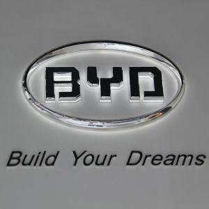 Fashion Custom Car Chrome Badge Emblem with Car Logo pictures & photos
