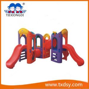 Kindergarten Indoor Playground Toys Txd16-PT004-3 pictures & photos