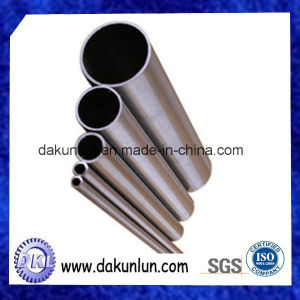 CNC Precision 316/ 304 Stainless Steel Tube pictures & photos