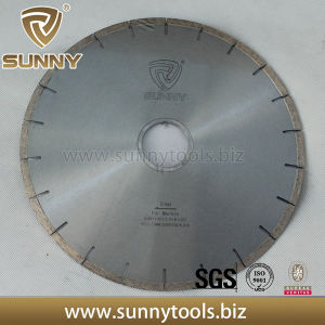 300mm Diamond Saw Blade for Marble Concrete pictures & photos