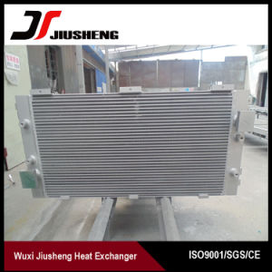 Wuxi Compressor Cooler for Ingersoll Rand pictures & photos