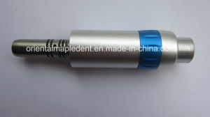 Dental Handpiece Internal Water Spray Low Speed Air Motor (B2/M4) pictures & photos