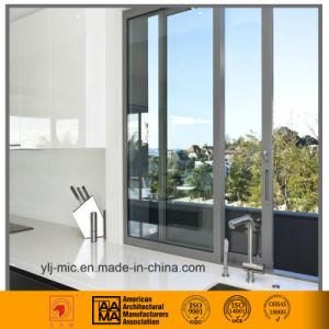 Thermal Break / Aluminum / Double-Glazed Sliding Window pictures & photos