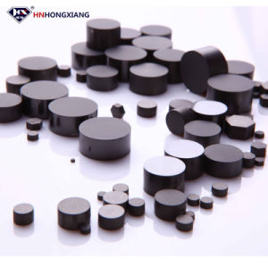 PCD Die Blanks for Making Wire Drawing Die pictures & photos
