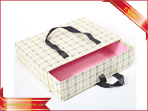 Paper Packing Box Printed Gift Promotional Box pictures & photos