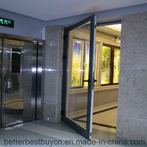 Best Price High Quality Swing Casement Aluminium Door pictures & photos