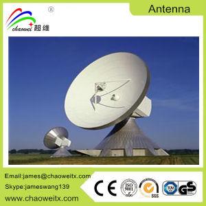 4.5 Meter C Band Backforward Satellite Dish Receiving Antenna pictures & photos