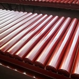 Belt Conveyor Roller, Steel Conveyor Roller pictures & photos