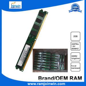 Enhances Operation Desktop 800MHz DDR2 2GB RAM pictures & photos