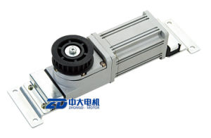 brushless door motor, DC motor, long life and wide use pictures & photos