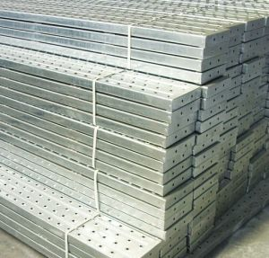 Aluminum Scaffold Board for Building Construction pictures & photos