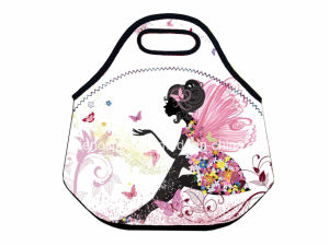 Hot Sales Waterproof Neoprene Tote Bag (SNPB02)
