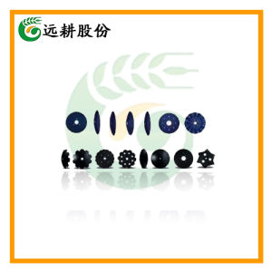 Yuangeng Brand New Harrow Disc Blade with High Quality pictures & photos