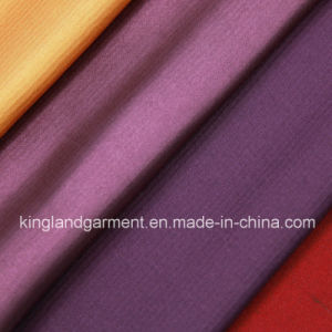 Polyester Wide Width Inherently Fire/Flame Retardant Fireproof Satin Fabric pictures & photos