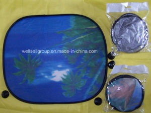 Logo Printed Car Front Sunshade/Car Protection/Car Sun Shade pictures & photos