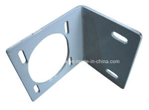 Metal Parts Metal Machine Metal Stamping Bening Fabrication pictures & photos