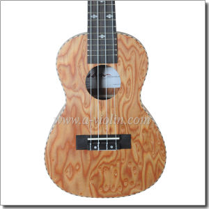 21′′/23′′/26′′ Matt Finish Ukulele (AU-K10) pictures & photos